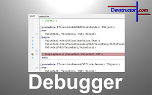 New tutorial: Lazarus Tutorial #11 - Using the debugger